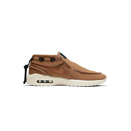 Nike SB Air Max Janoski 2 MOC (10.5) Brown