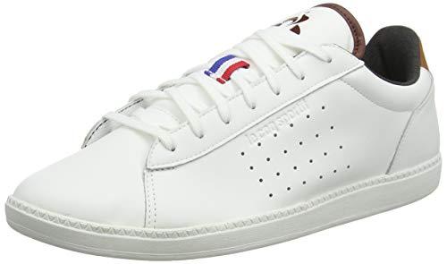 Le Coq Sportif Courtstar Winter Denim Optical White/Cin Sneakers