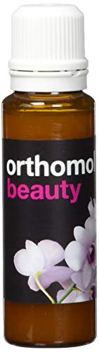Orthomol Beauty Trinkampullen Nachfüllpackung, 30 Stück
