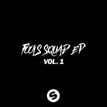 Fools Squad EP Vol. 1