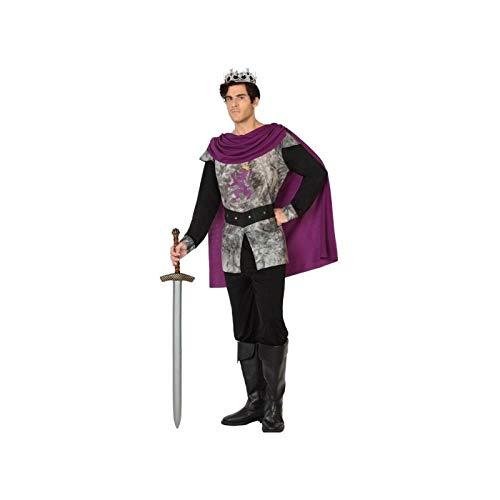 Atosa Déguisement Roi Médiéval Homme