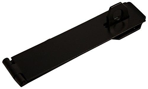 Qualität beschäftigt has0006amz Sicherheit Sicherheits-Überfalle, schwarz, 152mm
