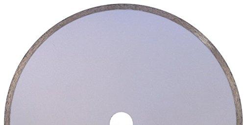 TECTOOL Diamantscheibe, geschlossener Rand, Ø 200