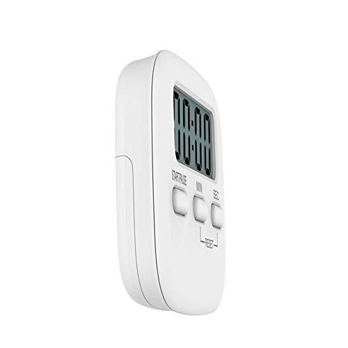 Z-Y Timer keuken Grote Magnetic Digital Kitchen Countdown Timer Stopwatch Alarm met standaard kookwekker Praktisch Cooking Alarm Clock
