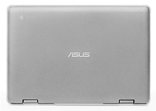 best sleeves for asus chromebook flip c214 in 2021 mCover Hard Shell Case for 2019 11.6-inch ASUS Chromebook Flip C214MA Series (NOT Compatible with Other ASUS Chromebook Model) Laptop – ASUS C214 Clear