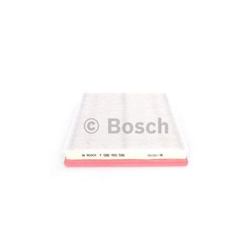 Bosch Luftfilter Luftfiltereinsatz Motor F 026 400 596