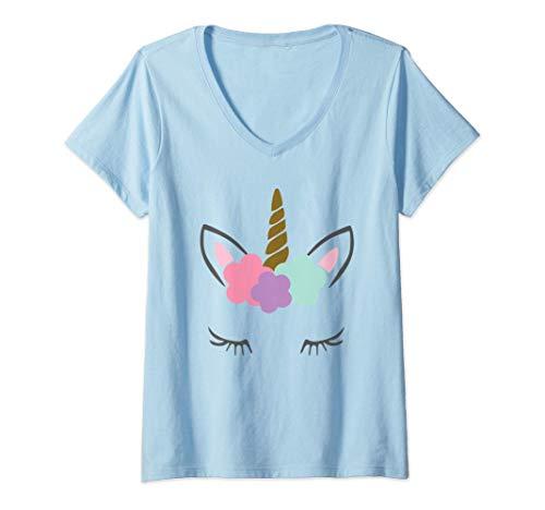 Mujer Divertido disfraz de unicornio perfecto para regalo Ca