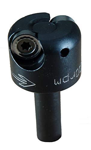 Multi Carver Fräsaufsatz mit 10mm Aufspanndorn
