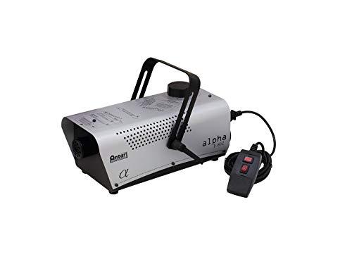 ANTARI F-80/Z Nebelmaschine | Kompaktes Nebelgerät mit 700-W-Heizelement