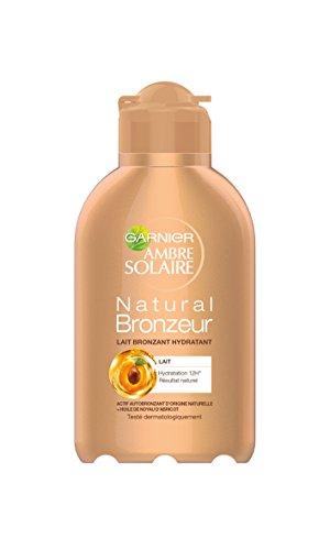 Garnier Ambre Solaire Natural Bronzer Lait...