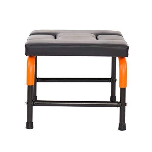 Great Price! ZHWGS Yoga Chair Headstand Bench Yoga Headstand Chair,Balanced Body Inversion Bench, Ha...