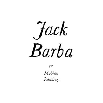 Jack Barba