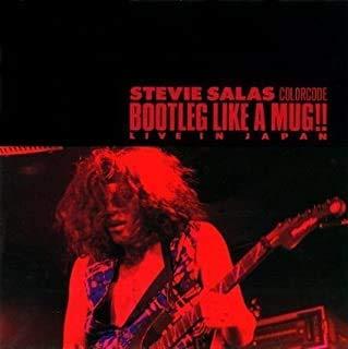 Bootleg Like A Mug!! Live In Japan