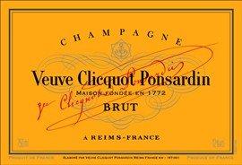 VEUVE CLICQUOT PONSARDIN 1964, Champagne