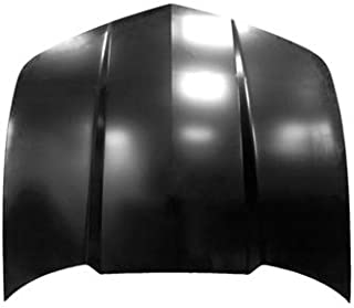 New Front Hood Panel For 2010-2015 Chevrolet Camaro Fits Ls/Lt Models, 10-13 Ss Models, Without Vents In Hood Made Of Aluminum GM1230397C CAPA