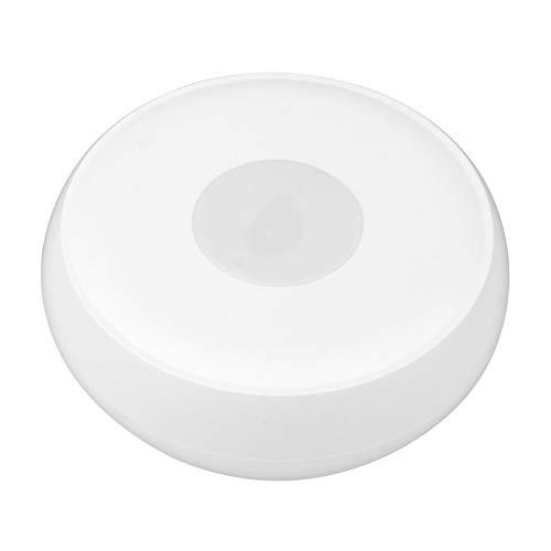 FLAMEER Botón de llamada remoto inalámbrico inteligente botón de emergencia SOS alarma hogar para ancianos embarazadas discapacitados, utilizado en el hogar,