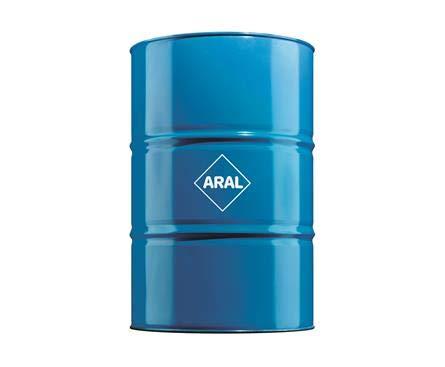 Aral 208 Liter Getriebeöl Getriebeoel SNA-B 80W-140, 208L A3 (9089100081)