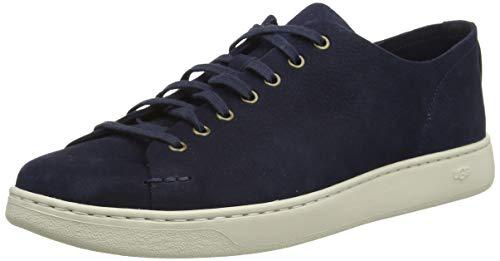 UGG Pismo Sneaker Low, Zapato Hombre, Zafiro Oscuro, 44 EU