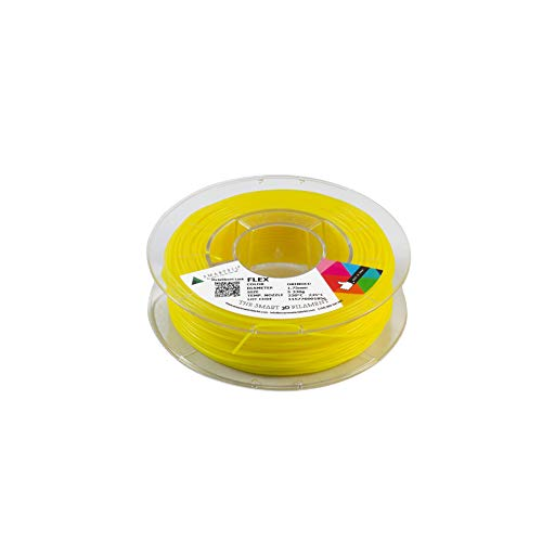 SMARTFIL FLEX, 1.75 mm, 330 g Orinoco, Filamento para Impresión 3D de Smart Materials 3D