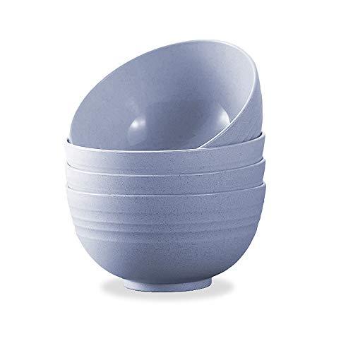 microondas azul fabricante N/ A