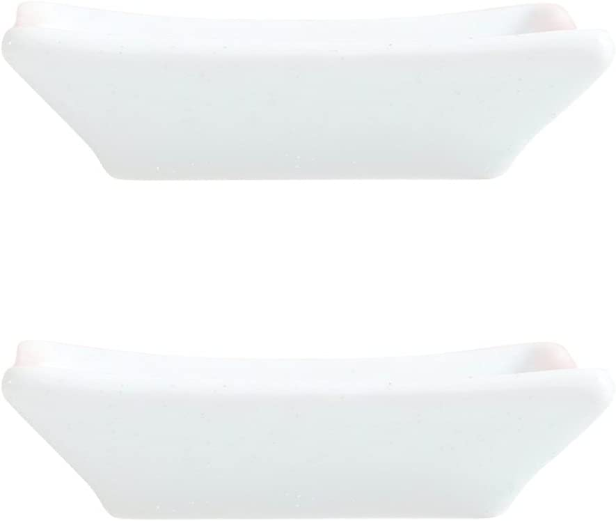 jojofuny 2Pcs Ceramic Dip Bowls Dish Dipping Japanese Soy Directly managed store Sauce Limited time cheap sale