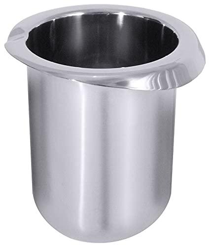 Contacto Edelstahl Mixerschüssel, 1,4 l, 11 x 15 cm Durchmesser