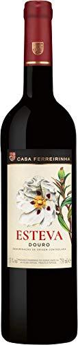 Casa-Ferreirinha-Esteva-Douro-Rotwein-portugiesischer-Wein-trocken-DOP-Portugal