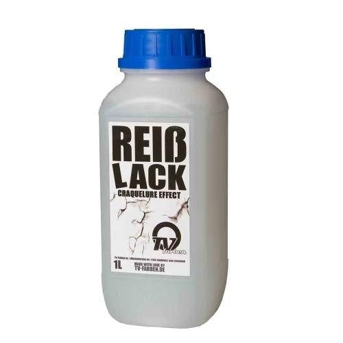 Reisslack für Krakelierlack-Effekt 1l (farblos)