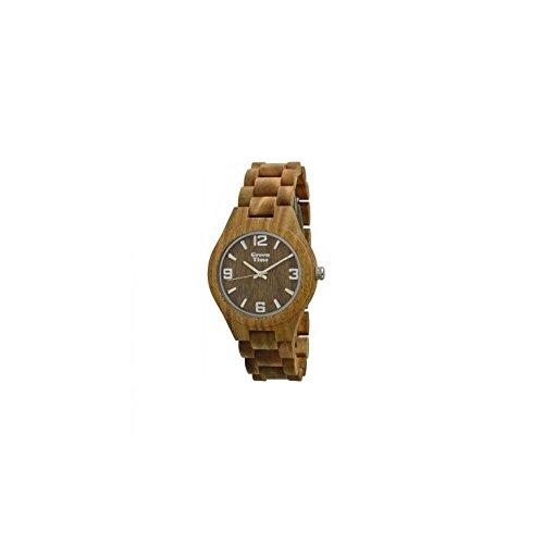 Orologio in legno Green Time ZW065C UNISEX