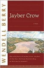 Jayber Crow::Novel[Paperback,2001]