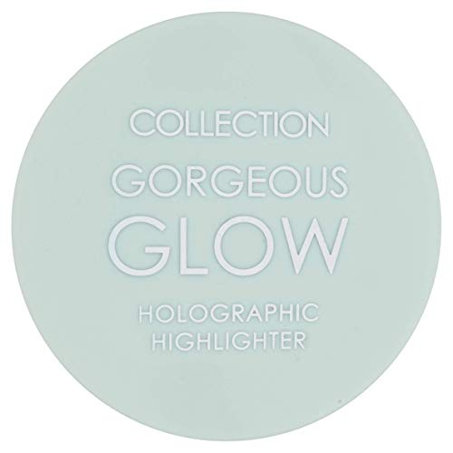 Collection Gorgeous Glow Holographic Highlighter - 3 Pixie