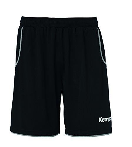 Kempa Herren Schiedsrichter Shorts, schwarz, XL