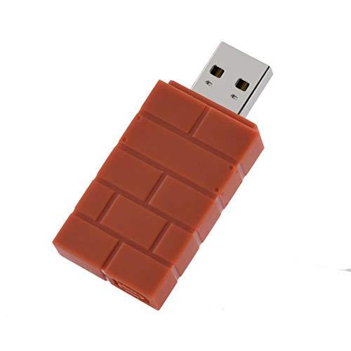 Demeras Adapter Wireless Bluetooth Adapter USB Wireless Bluetooth Adapter Kompatibel mit OSX & Raspberry Pi