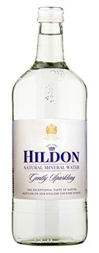 Hildon Sparkling Mineralwasser, 750 ml, 12 Stück