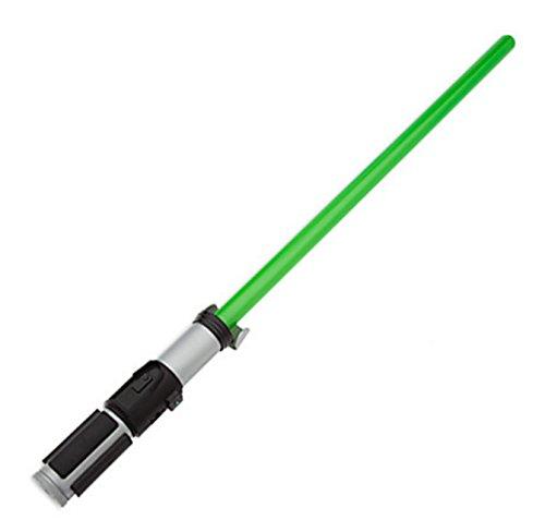 Disney Star Wars The Force Awakens Yoda Electronic Lightsaber