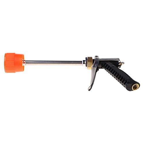 Agricultural Fruit Sprayer Garden Irrigation Pesticide Pump Tool Sprayer 1...