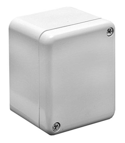 FEB 2820/WH Scatola Derivazione per Canalina IP21, Bianco