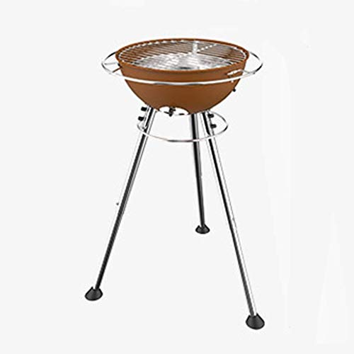 Purchase Family gathering / small barbecue Easy Barbecues Tool Set Round Grill Stainless Steel Tool ...