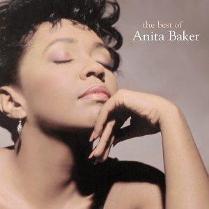 The Best of Anita Baker by Baker, Anita (2002) Audio CD