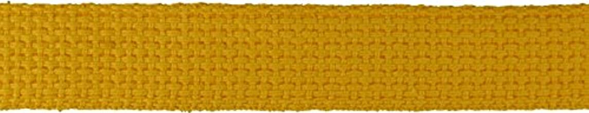 Decorative Trimmings 20702-8-010Y-024 Cotton Webbing Trim, 1