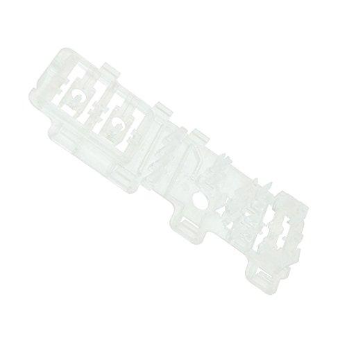 Véritable Beko Sèche-linge Light /& Bouton Cadre DC7230B DCU7230W DCU7230S