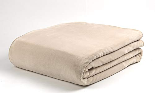 Mora Manta Lisa Beige Cama 180 cm Color