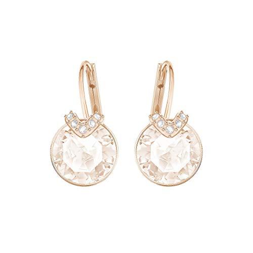 Crystal fromSwarovskiis Bella Pendientes Pendientes 5299318