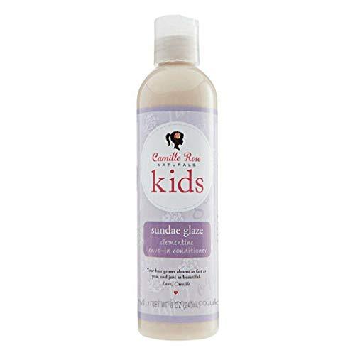 Price comparison product image Camille Rose Naturals Kids Sundae Glaze Leave In