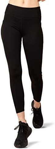 Kyodan Womens Workout Yoga Leggings with Pockets 25 Inch product image