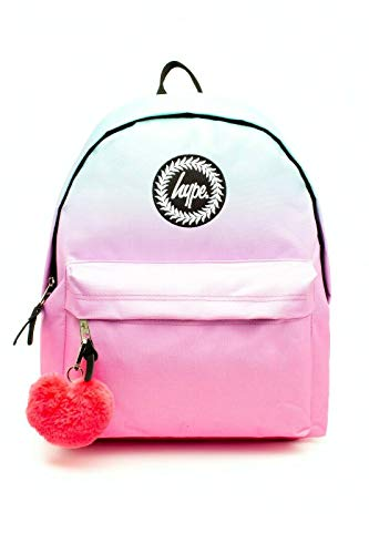 Hype Marshmallow Fade Backpack