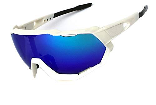 Gafas de sol deportivas para ciclismo, gafas de sol para motocicleta, gafas de conducción para hombres y mujeres