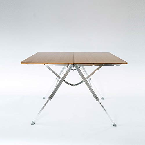 AL Bamboo one action table Large