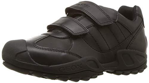 Geox J New Savage Boy B - Zapatillas para niños