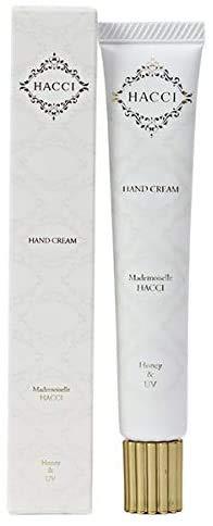 HACCI ハッチ ハンドクリーム マドモワゼル 25g